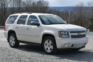 2009 Chevrolet Tahoe LTZ Naugatuck, Connecticut 6
