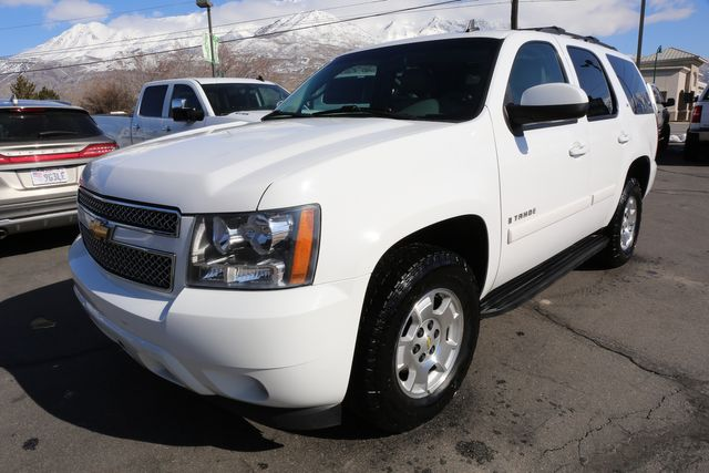 2009 Chevrolet Tahoe LTZ in Spanish Fork, UT 84660