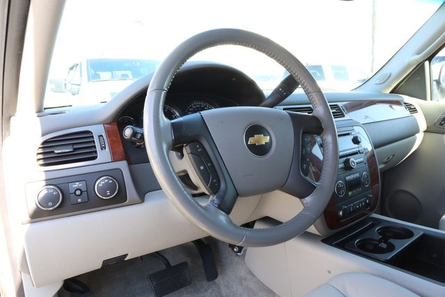 2009 Chevrolet Tahoe LTZ in Orem, Utah 84057