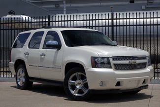 2009 Chevrolet Tahoe LTZ* Leather* 2nd Row Captains* Sunroof* EZ Finan*   Plano, TX   Carrick's Autos in Plano TX