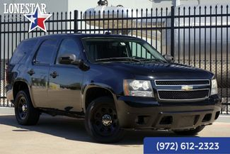 2009 Chevrolet Tahoe Police in Plano Texas, 75093