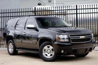 2009 Chevrolet Tahoe LS* Leather* 3rd Row*    Plano, TX   Carrick's Autos in Plano TX