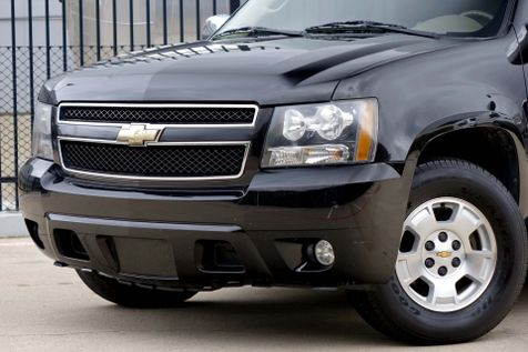 2009 Chevrolet Tahoe LS* Leather* 3rd Row*  | Plano, TX | Carrick's Autos in Plano, TX
