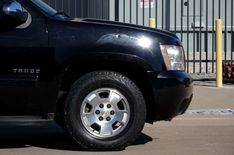 2009 Chevrolet Tahoe LS* Leather* 3rd Row*    Plano, TX   Carrick's Autos in Plano, TX