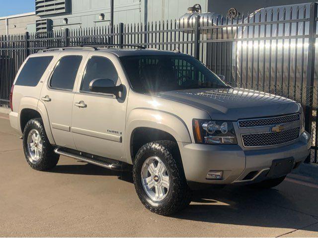 2009 Chevrolet Tahoe 1-OWNER * Z-71 * 4x4 * Sunroof * NAV * Quads * DVD in Dallas, TX 75247