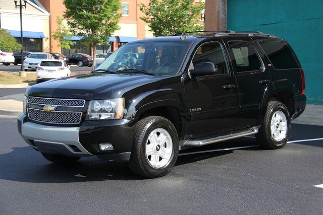 2009 Chevrolet Tahoe LT w/2LT 4WD Richmond, Virginia