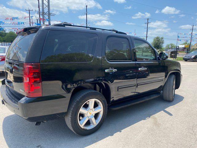 2009 Chevrolet Tahoe LT in San Antonio, TX 78227