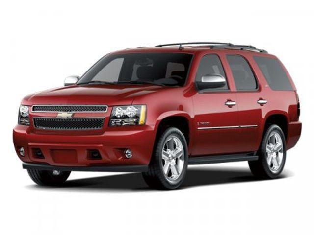 2009 Chevrolet Tahoe LT w/2LT