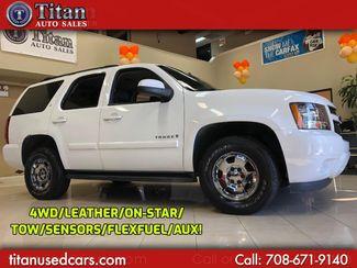 2009 Chevrolet Tahoe LT w/2LT in Worth, IL 60482