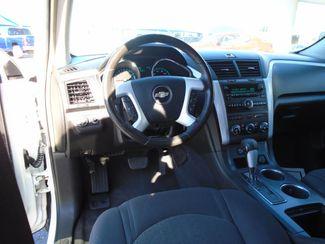 2009 Chevrolet Traverse LT w1LT  Abilene TX  Abilene Used Car Sales  in Abilene, TX