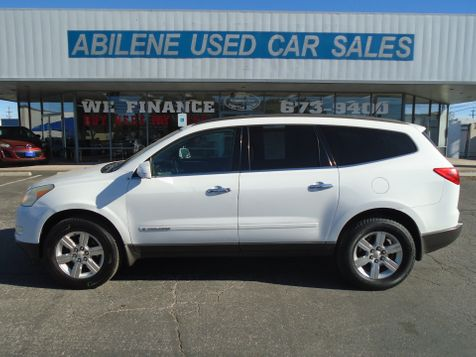 2009 Chevrolet Traverse LT w/1LT in Abilene, TX