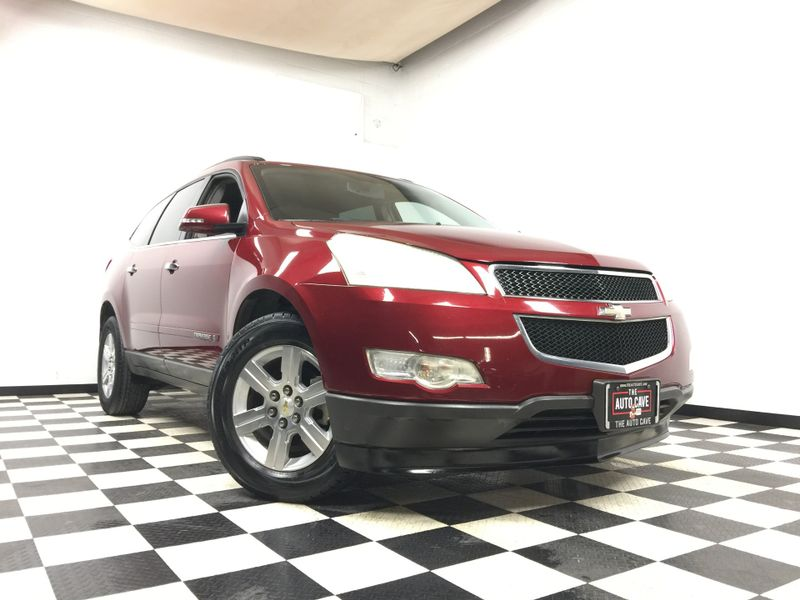 2009 Chevrolet Traverse *Easy Payment Options* | The Auto Cave in Addison