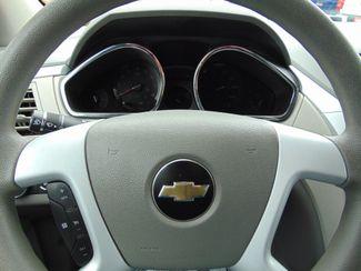 2009 Chevrolet Traverse LS Alexandria, Minnesota 12