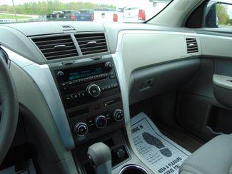 2009 Chevrolet Traverse LS Alexandria, Minnesota 6