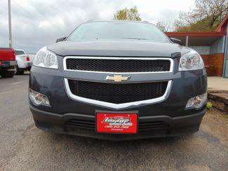 2009 Chevrolet Traverse LS Alexandria, Minnesota 27