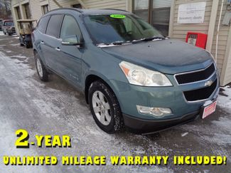 2009 Chevrolet Traverse LT w/1LT in Brockport, NY 14420