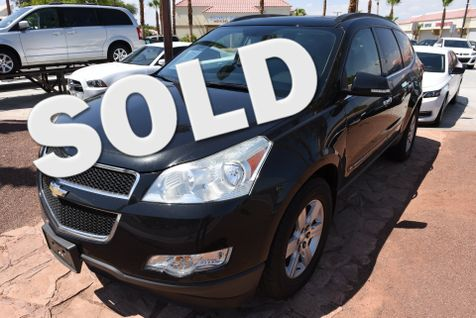 2009 Chevrolet Traverse LT w/1LT in Cathedral City