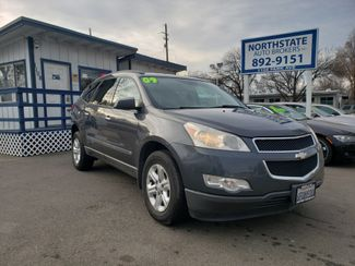 2009 Chevrolet Traverse LS Chico, CA