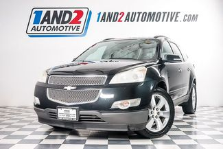 2009 Chevrolet Traverse LTZ in Dallas TX