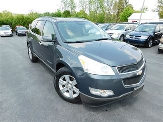 2009 Chevrolet Traverse LT w/1LT in Ephrata PA, 17522