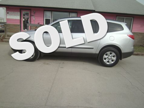 2009 Chevrolet Traverse LS in Fremont, NE