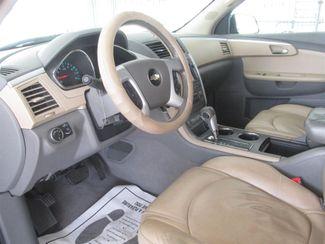 2009 Chevrolet Traverse LT w/2LT Gardena, California 4
