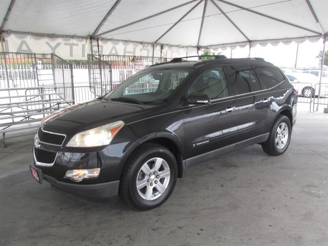 2009 Chevrolet Traverse LT w/2LT Gardena, California