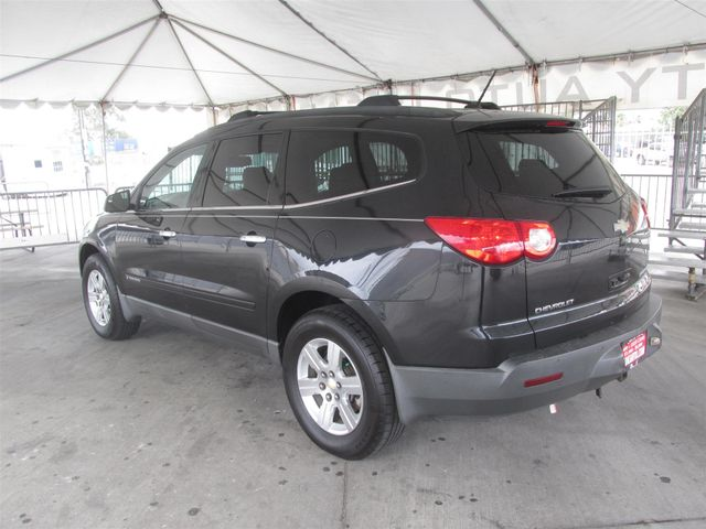 2009 Chevrolet Traverse LT w/2LT Gardena, California 1