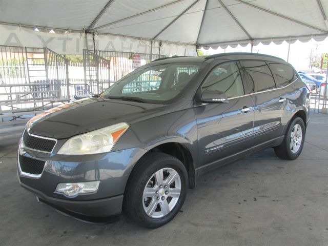 2009 Chevrolet Traverse LT w/1LT Gardena, California