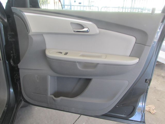 2009 Chevrolet Traverse LT w/1LT Gardena, California 11