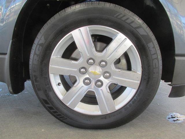 2009 Chevrolet Traverse LT w/1LT Gardena, California 12