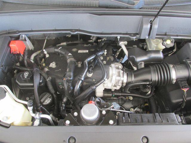 2009 Chevrolet Traverse LT w/1LT Gardena, California 13