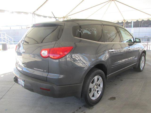 2009 Chevrolet Traverse LT w/1LT Gardena, California 2