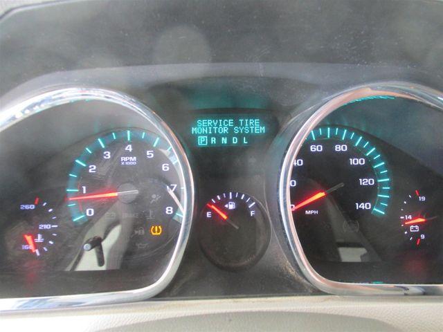 2009 Chevrolet Traverse LT w/1LT Gardena, California 5