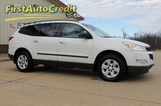 2009 Chevrolet Traverse LS in Jackson MO, 63755