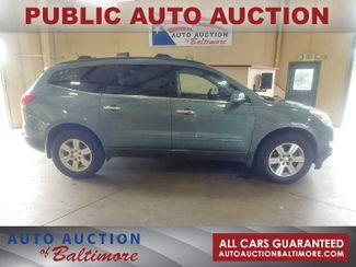 2009 Chevrolet Traverse LT w/2LT | JOPPA, MD | Auto Auction of Baltimore  in Joppa MD