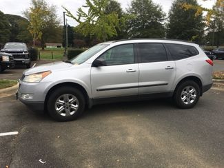 2009 Chevrolet Traverse LS in Kernersville, NC 27284