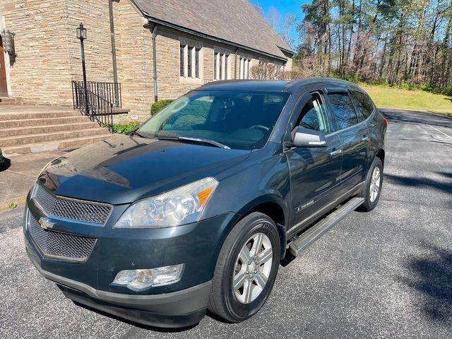 2009 Chevrolet-3rd Row!! Mint Condition!! Traverse-BUY HERE PAY HERE OFFERED LT w/1LT