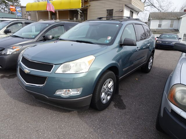 2009 Chevrolet Traverse LS in Lock Haven, PA 17745