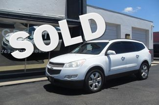 2009 Chevrolet Traverse in Lubbock TX