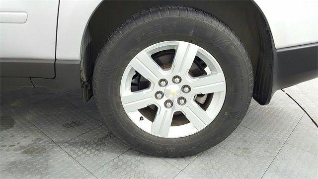 2009 Chevrolet Traverse LT 1LT in McKinney, Texas 75070