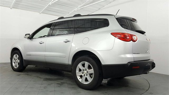 2009 Chevrolet Traverse LT 1LT in McKinney, Texas 75070
