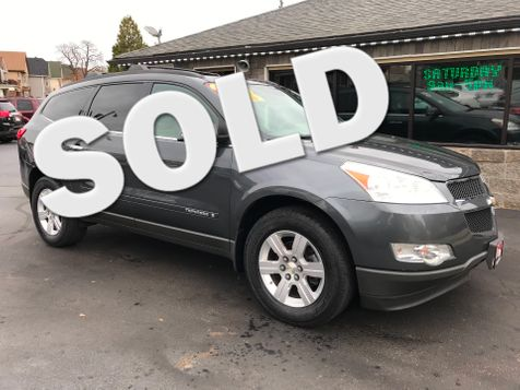 2009 Chevrolet Traverse LT in , Wisconsin