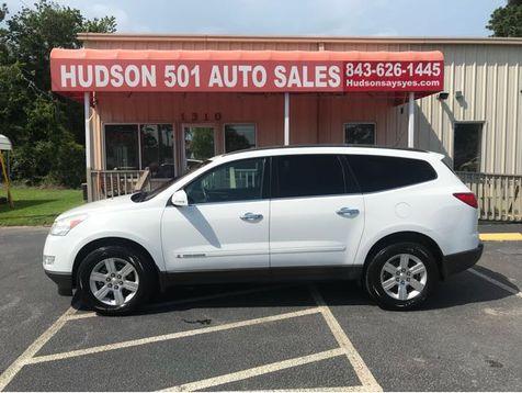 2009 Chevrolet Traverse LT w/1LT | Myrtle Beach, South Carolina | Hudson Auto Sales in Myrtle Beach, South Carolina
