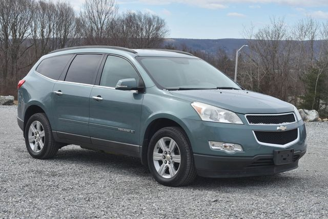 2009 Chevrolet Traverse LT Naugatuck, Connecticut 6