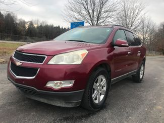 2009 Chevrolet Traverse LT Ravenna, Ohio