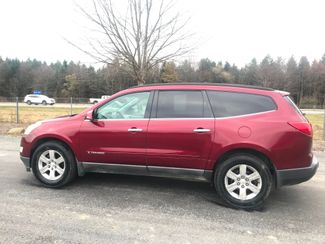 2009 Chevrolet Traverse LT Ravenna, Ohio 1
