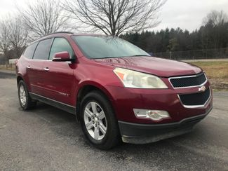 2009 Chevrolet Traverse LT Ravenna, Ohio 5