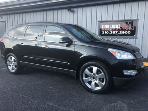 2009 Chevrolet Traverse LTZ in San Antonio, TX