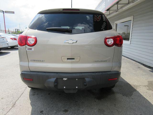 2009 Chevrolet Traverse LT w/1LT south houston, TX 3
